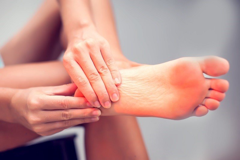 Diagnosis and Evaluation of Plantar Fasciitis